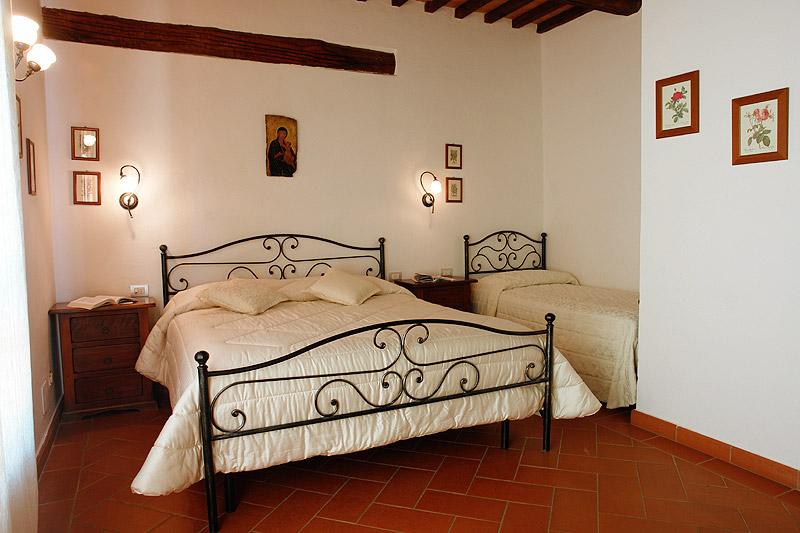 Appartement in der Toskana fuer Familie mit zwei oder drei ...